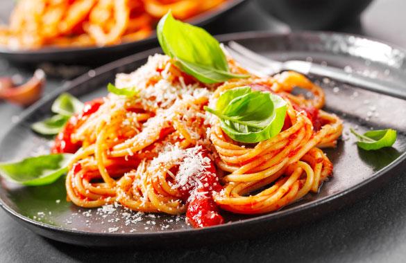 イタリア料理 orizzonte