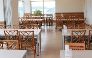 イタリア料理店orizzonte( オリゾンテ)内 レンタルスペース A・B